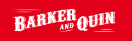Barker and Quin Logo